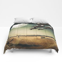 First Hope Comforters