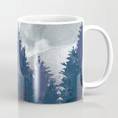 Winter i will never forget you Mug