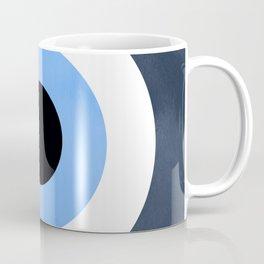 Evil Eye Coffee Mug