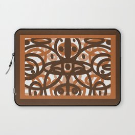 The Spice Must Flow DP170117d Laptop Sleeve