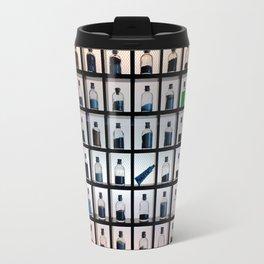 Apothecary Travel Mug