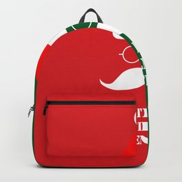 North Pole Fulfillment Center Backpack