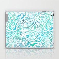 A Profusion of Flowers II Laptop & iPad Skin