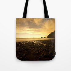 Island Star Gazing  Tote Bag