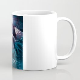 "EGLANTINE ""To Create is to Live"" Coffee Mug"