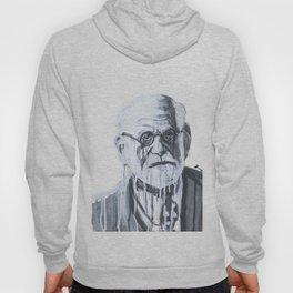 Melting Freud Hoody