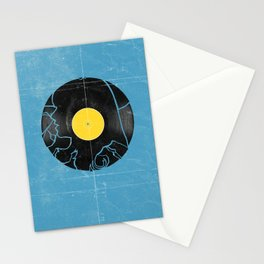 (500) Days of Summer Stationery Cards