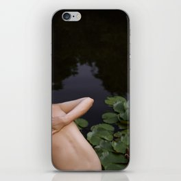 This is Not what You think It is iPhone Skin