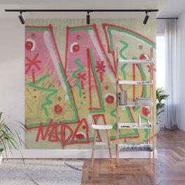 Nada Wall Mural