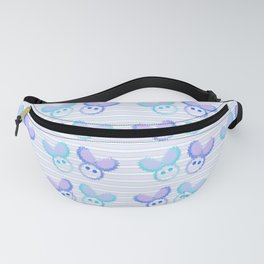 Why are bunnies so cute? Fanny Pack