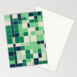 Isotope Stationery Cards