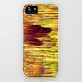 Beacons iPhone Case