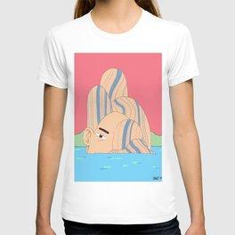 Rockhead Island T-shirt