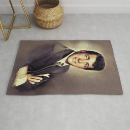 Dean Martin, Hollywood Legend Rug