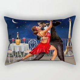 Dancing Under the Stars Rectangular Pillow