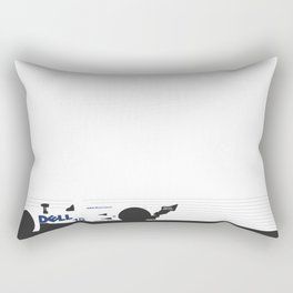 V12 LMR Rectangular Pillow
