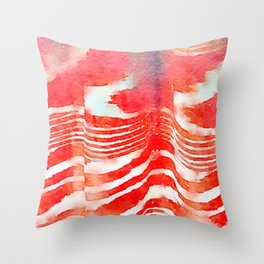 Tracy Porter / Poetic Wanderlust: Dazzle 'em, Darlin' (print) Throw Pillow