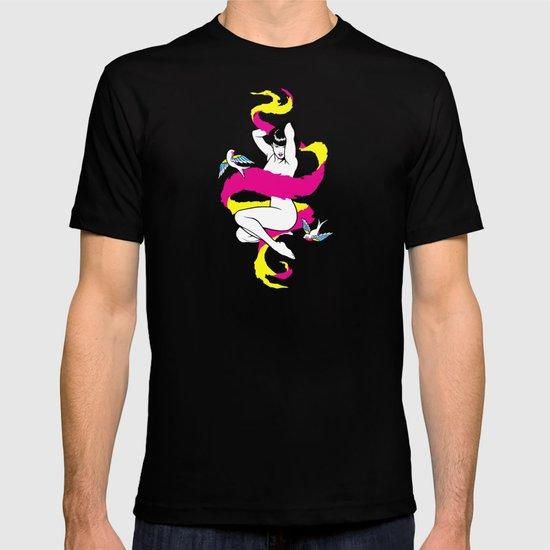 Betty Blue T-shirt