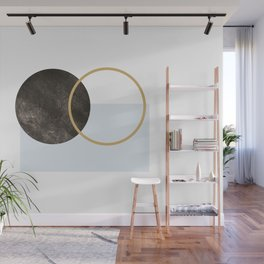 Abstract Composition 05 Wall Mural