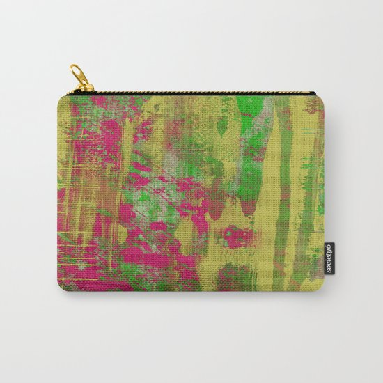 Abstract 12A.3 Carry-All Pouch
