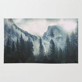 Cross Mountains Rug