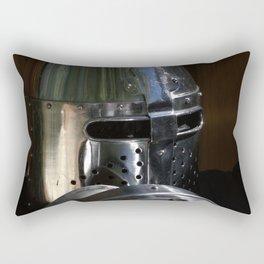 Armor Rectangular Pillow