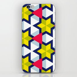 Krijgsman Pattern iPhone Skin