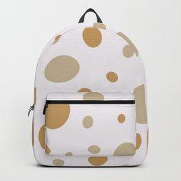 Crazy eggs Backpack