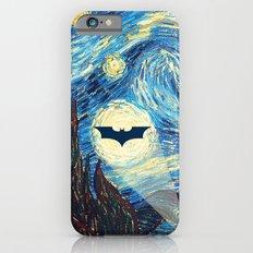 Starry Night Heroes Slim Case iPhone 6