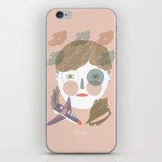 Lord of the Flies iPhone & iPod Skin