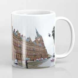 St. Pancras Renaissance Hotel Coffee Mug