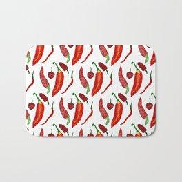 Hot hot hot Bath Mat