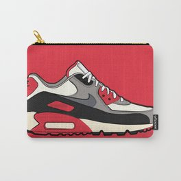 """NIKE Air Max 90 """"Infrared"""" Carry-All Pouch"""