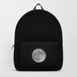 Supermoon Backpack