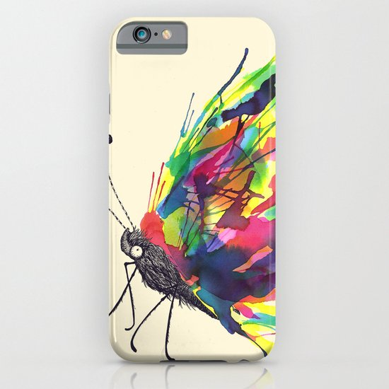 From a Black cocoon iPhone & iPod Case