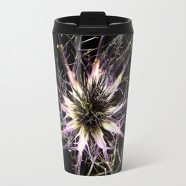 Strange Nature Travel Mug
