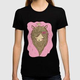 I'm so Faun'd of You T-shirt
