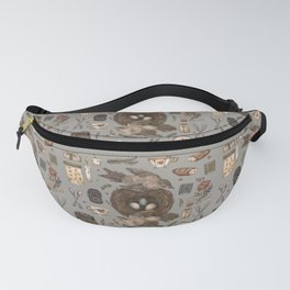 Share Fanny Pack