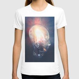 Inspiration Strikes T-shirt