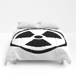 Radioactive Comforters