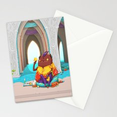 Enlightenment Stationery Cards