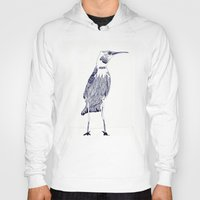 rare Hoodies featuring Rare Bird by lesinfin