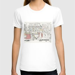 Tour Time T-shirt