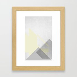 Parko Framed Art Print