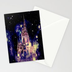 Celestial Palace Deep Pastels Stationery Cards