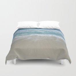 Carribean sea 5 Duvet Cover