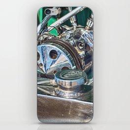 Ford V8 iPhone Skin