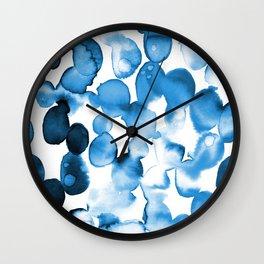 Spring Song Wall Clock