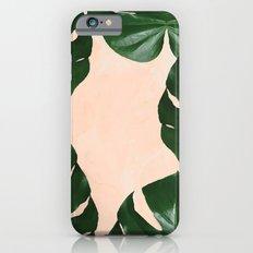 Tropical V4 #society6 #decor #buyart #lifestyle iPhone 6 Slim Case