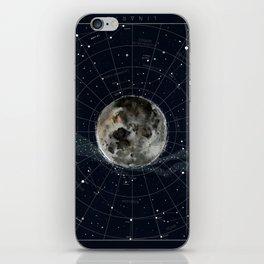 Pathfinder Night iPhone Skin